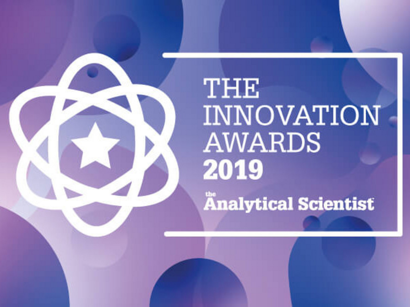 The Analytical Scientist Innovation Awards 2019 The Shape Of Things To Come