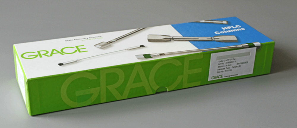 Grace HPLC Brands Acquired by Hichrom