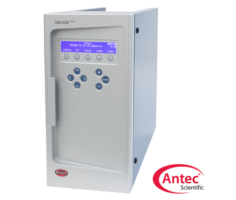 DECADE™ Elite - Electrochemical Detector for any (U)HPLC System