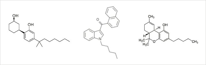 0813 502 Fig1 tracking designer drugs the analytical scientist